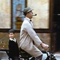 Jacques Tati, deux temps trois mouvements