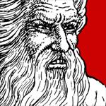 Robert Crumb se penche sur Dieu… et revient sur lui-même