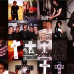 A cross the universe, rendre Justice à une tournée partie en vrille
