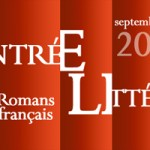 Rentrée littéraire de septembre 2009 : les romans français