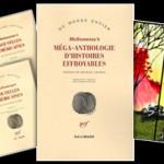 Guide décalé de Noël #3 : Littérature & BD