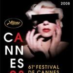 Cannes 2008 dévoile son affiche