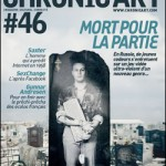 Le magazine Chronic'art pris en flagrant délit de fake et usage de fake