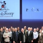 Le détail des projets Disney/Pixar jusqu'en 2012