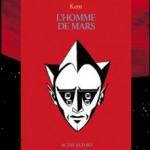 L'homme de Mars, symphonie métaphorique en musique et images