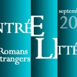 Rentrée littéraire de septembre 2009 : les romans étrangers