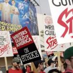 A Hollywood, les scénaristes en grève ouvrent la route au cinéma indépendant