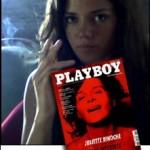 Max Monnehay de retour… dans Playboy