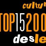Le Top 15 livres 2007 des lecteurs