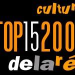 Le top 10 et bilan cinéma 2007 de Culture Café