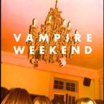 Vampire Weekend, du sang frais dans le monde de la pop