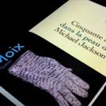 Cinquante ans dans la peau de Michael Jackson, Yann Moix trouve (enfin) sa voie