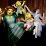 Quand Shrek se le joue sexy, Paramount fait la gueule