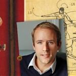 A la rencontre de Reif Larsen, auteur du premier roman le plus audacieux de l'année
