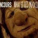 Grand concours Max et les maximonstres : la liste des gagnants !