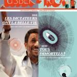 Usbek & Rica, nouvelle revue d'information décapante