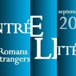 Rentrée littéraire de septembre 2010, les romans étrangers
