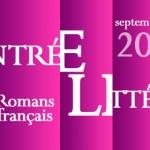 Rentrée littéraire de septembre 2010, les romans français
