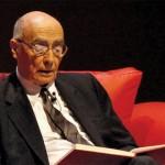 L'auteur portugais José Saramago est décédé