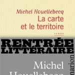 Des détails sur le nouveau Houellebecq, La carte et le territoire