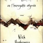 Gonzo Lubitsch ou l'incroyable odyssée, premier roman explosif de Nick Harkaway
