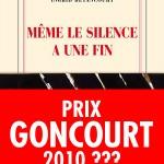 Et si Ingrid Betancourt obtenait le prix Goncourt ?