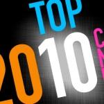 Le top cinéma 2010 de Culture Café