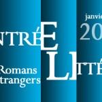 Rentrée littéraire de janvier 2011, les romans étrangers