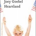 Le nouveau Joey Goebel, Heartland, paraîtra en mai