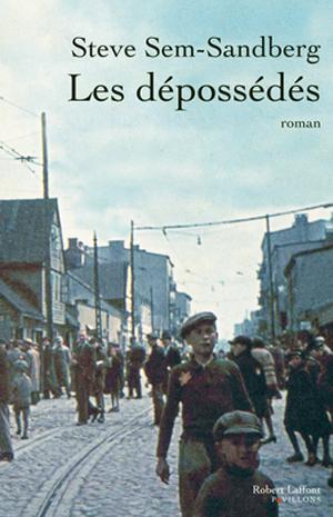 Le roman suédois Les dépossédés sera-t-il Les bienveillantes de la prochaine rentrée littéraire ? dans Rentrée littéraire automne 2011 les_depossedes