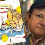 40 ans après sa publication, le roman-culte Motorman arrive enfin en France