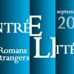 Rentrée littéraire de septembre 2011, les romans étrangers