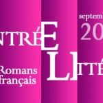 Rentrée littéraire de septembre 2011, les romans français