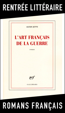 L'art français de la guerre, la littérature en embuscade dans Leur premier livre rl11_art_francais