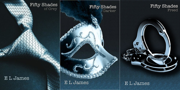 FiftyShadesTrilogy ACTUALIT CINMA DE LA SEMAINE #1