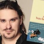 Trois fois le loyer, coup de poker pour Julien Capron